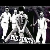 The Adicts - Steamroller