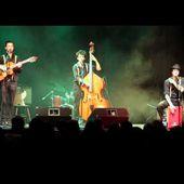 Bazar et Bémols - Son petit coeur en miettes (live)