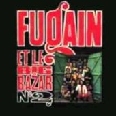 "MICHEL FUGAIN & LE BIG BAZAAR ""Vol 00"""