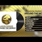 Jason Parker - Around The World (Main Edition) [All Mixes] 2016