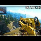Glitch / sortir de la carte Redwood sur Black ops 3 - Game-Astuces.com