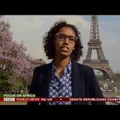 Focus On Africa TV - French presidential - Last day of campaigning