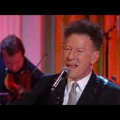 """Lyle Lovett performs """"Cowboy Man""""   In Performance at the White House"""