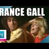 """France Gall """"Chanson pour consoler"""" (live officiel) 
