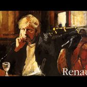Renaud - Docteur Renaud, Mister Renard (Audio officiel)