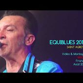 The KING RIDERS - FESTIVAL EQUIBLUES 2017