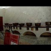 Goldwing Unsersbande le palais national Sintra 4