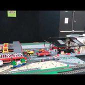 FOIRE DE ROUEN 2017. EXPO LEGO
