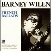 Barney Wilen - What Are You Doing The Rest Of Your Life