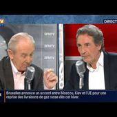 Bourdin Direct : Henri Joyeux - 31/10