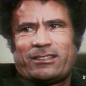 Interview with Colonel Gaddafi 01/02/1979 (French)