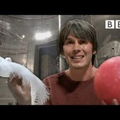 Brian Cox visits the world's biggest vacuum chamber - Human Universe: Episode 4 Preview - BBC Two