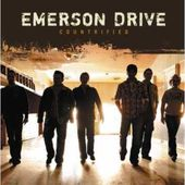 Countrified Soul - Emerson Drive w/lyrics