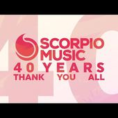 Scorpio Music - 40 Years Anniversary Mix (1976 / 2016)