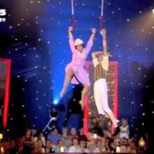 die maiers Die Maiers Comedy Trapeze
