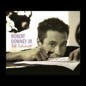 02. Robert Downey Jr - Broken