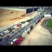 The North Face Endurance Challenge Perú 2014
