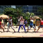 "JMI Sissoko - ""C WOW"" / Official Zumba® choreo by Alix"