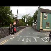 Goldwing irlande connemara cong ville r345 2