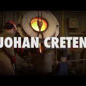 Johan Creten Teaser II La Traversée Sete Film Jess De Gruyter