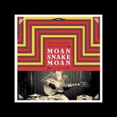 """MOAN SNAKE MOAN"" a new album with BROR GUNNAR JANSSON to be released soon!"