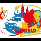 WYD Krakow 2016 - Promo [OFFICIAL]