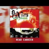 Pixies - Head Carrier (Official Audio)