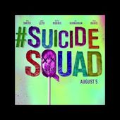 OST Suicide Squad - YouTube