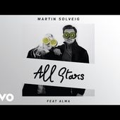 Martin Solveig - All Stars (Preview) ft. ALMA