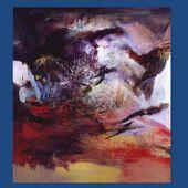 Hommage au peintre Zao Wou-ki