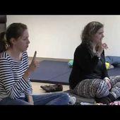 Reportage sur la Langue des signes avec les bébés - Kestumdis