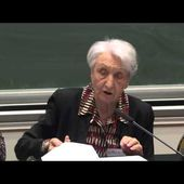 Yvonne Knibiehler : discours d'introduction