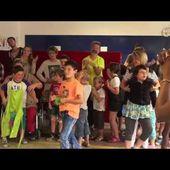 spectacle de sensibilisation au handicap dédié aux enfants