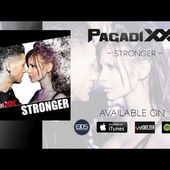 PAGADIXX - Stronger (radio edit)