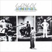 "Genesis - ""In the Rapids"" / ""it."""