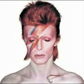 "David Bowie - Rock ""N"" Roll Suicide"