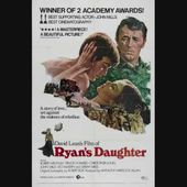 Maurice Jarre-Ryan's Daughter (Main Title)