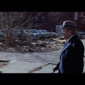Anatomy of a Gag: BEING THERE