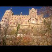 Goldwing - Château (Burg) du HOHENZOLLERN
