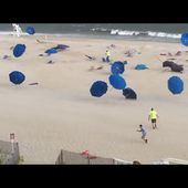 Best Heavy Duty Beach Umbrella For Summer (with image) · JimH