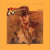 Raiders of the Lost Ark Soundtrack - 18. The Warehouse*/End Credits