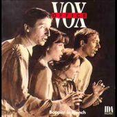 Vox Office - La vie est fête d'amour (Line for Lyons / Gerry Mulligan)