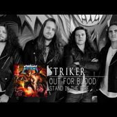 """Striker - """"Out For Blood"""""""