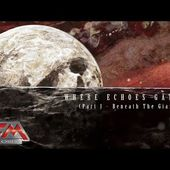 COMMUNIC - Where Echoes Gather, Pt. 1: Beneath the Giant // official lyric video // AFM Records