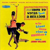 How To Steal A Million   Soundtrack Suite (John Williams)