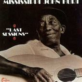 Mississippi John Hurt - Nobody Cares for Me
