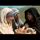 Magdalena (French) Lesson 5: Jesus, Our Compassionate Provider