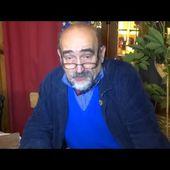 Interview à J. B. Cahours d'Aspry: Diaghilev, un pont artistique entre la Russie et la France