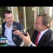 """Michel Daerden: voici ses """"meilleures"""" prestations télévisées"""