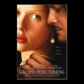 Alexandre Desplat - Griet'sTheme (Girl with a Pearl Earring)